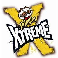 Pringles Xtreme